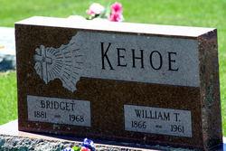 Bridget <i>Crowley</i> Kehoe