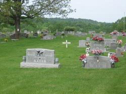 Range Cemetery