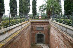 Catacombs of Saint Callixtus