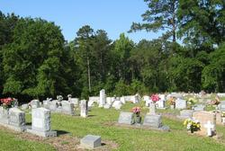Cliburn Cemetery
