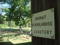Burnt School House Cemetery