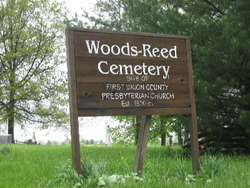 Woods-Reed Cemetery