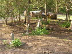 Wright Cemetery #2