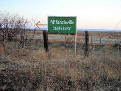McKenzie Cemetery