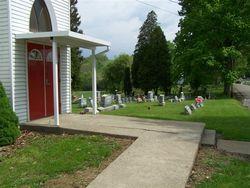 Gastown Cemetery