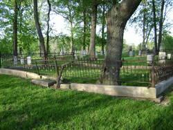 Boydstun-Dawdy Cemetery