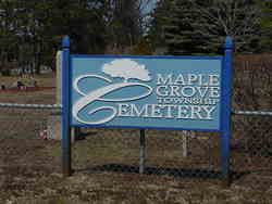 Maple Grove Township Cemetery