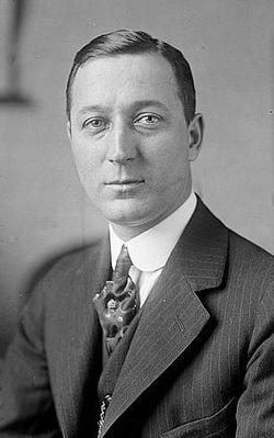 Jeremiah Edward O'Connell