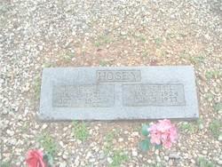 Charley L. Hosey