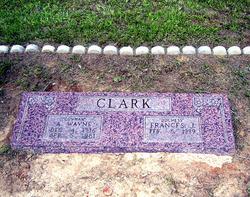 Alton Wayne Clark