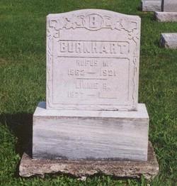 Rufus Burkhart