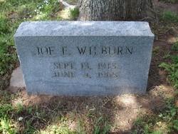 Joe E. Wilburn