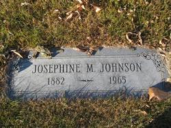 Josephine M. Johnson