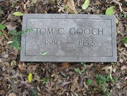 Tom C Gooch