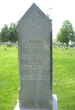 Belinda A. <i>Johnson</i> Adams