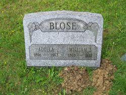 Adella Blose