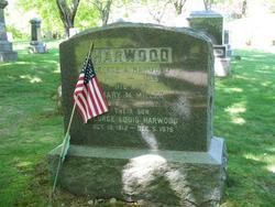 Emeline M <i>Harwood</i> Capen