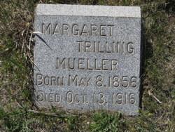Margaret <i>Trilling</i> Mueller