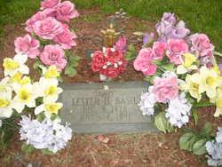 Lester H. Basil