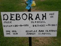 Deborah Claypool