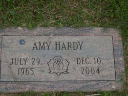 Amy Hardy