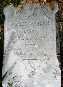 James W. Bunn