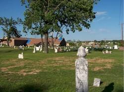 Gassville Cemetery
