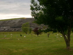 River Valley Cemetery