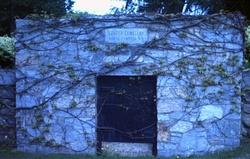 North Hampton Center Cemetery