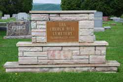 New Church Hill Cemetery