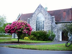 Hollybrook Cemetery