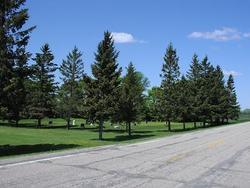 Eagle Point Cemetery