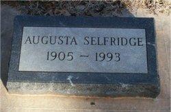 Augusta <i>Selfridge</i> Cranfill