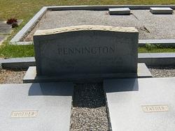 Cora <i>Johns</i> Harrington