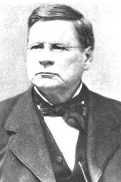 Levi Underwood