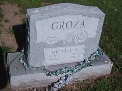 Michael A Groza
