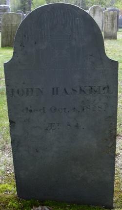 John Haskell