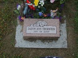 Jadyn Ann Thorton