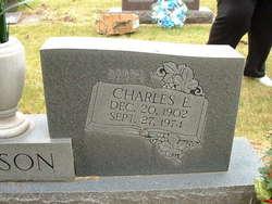 Charles Eugene Charlie Wilson