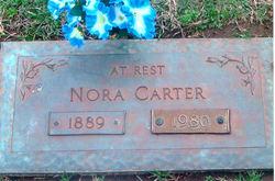 Lilah Nora Elean <i>Byers</i> Carter