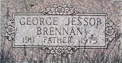 George Jessop Brennan