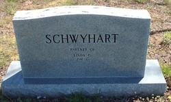 George W Schwyhart