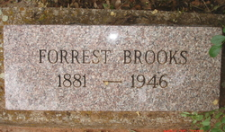 William Forrest Brooks
