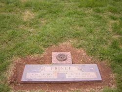 Velma Gregory <i>Mills</i> Prince
