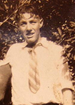 Eugene Harold Gene Bird
