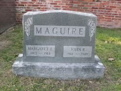 John R. Maguire