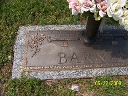 Martha <i>Boyd</i> Barnes