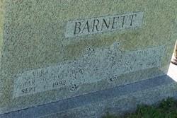 William E Barnett