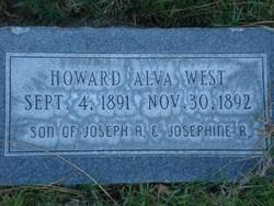 Howard Alva West