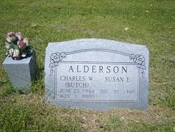 Charles W. 'Butch' Alderson